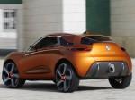 Renault captur concept 2011 Photo 14