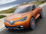 Renault captur concept 2011 Photo 15