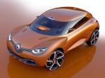 Renault captur concept 2011 Photo 17