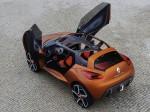 Renault captur concept 2011 Photo 22