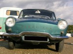 Renault caravelle 1100 hard top Photo 01