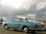 Renault caravelle 1100 hard top Photo 04