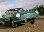 Renault caravelle 1100 hard top Photo 05