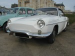 Renault caravelle coupe Photo 04