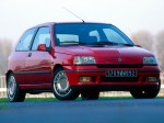Renault clio 16s 1993-97 Photo 01