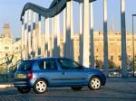 Renault clio 3 door 2001-05 Photo 04