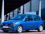Renault clio 3 door 2001-05 Photo 06
