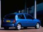 Renault clio 3 door 2001-05 Photo 09
