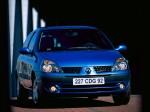 Renault clio 3 door 2001-05 Photo 10