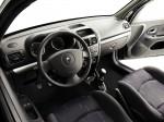 Renault clio 5-door 2001-05 Photo 01