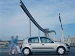 Renault clio 5-door 2001-05 Photo 03