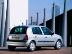 Renault clio 5-door 2001-05 Photo 04