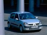 Renault clio 5-door 2001-05 Photo 05