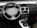 Renault clio mercosur 2012 Photo 01