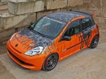 Renault clio rs 200 cup track racer by-cam shaft 2012 Photo 02