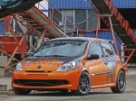 Renault clio rs 200 cup track racer by-cam shaft 2012 Photo 03