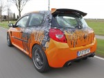 Renault clio rs 200 cup track racer by-cam shaft 2012 Photo 04
