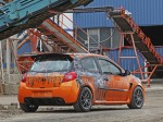 Renault clio rs 200 cup track racer by-cam shaft 2012 Photo 05
