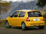 Renault clio rs 2002-05 Photo 01