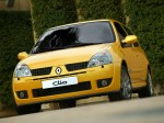 Renault clio rs 2002-05 Photo 02