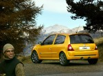 Renault clio rs 2002-05 Photo 05