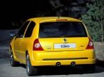 Renault clio rs 2002-05 Photo 06