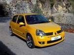 Renault clio rs 2002-05 Photo 09