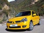 Renault clio rs 2002-05 Photo 11