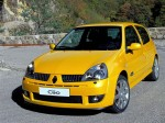 Renault clio rs 2002-05 Photo 12