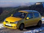 Renault clio rs 2002-05 Photo 14
