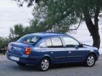 Renault clio symbol 2001 08 Photo 01