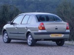 Renault clio symbol 2001 08 Photo 02