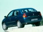 Renault clio symbol 2001 08 Photo 07