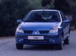 Renault clio symbol 2001 08 Photo 09