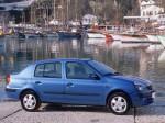 Renault clio symbol 2001 08 Photo 10