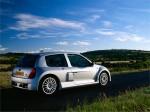Renault clio v6 sport 1999-2001 Photo 03