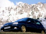 Renault clio williams 1993 Photo 03
