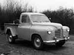 Renault colorale pickup 1950-57 Photo 01
