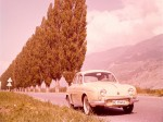 Renault dauphine 1956-67 Photo 01