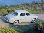 Renault dauphine 1956-67 Photo 03
