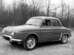 Renault dauphine 1956-67 Photo 04