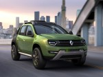 Renault dcross concept 2012 Photo 02
