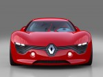 Renault dezir concept 2010 Photo 02