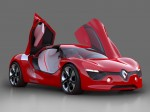 Renault dezir concept 2010 Photo 04