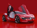 Renault dezir concept 2010 Photo 06