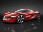 Renault dezir concept 2010 Photo 10