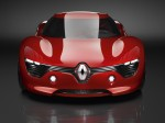 Renault dezir concept 2010 Photo 11