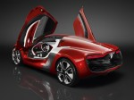 Renault dezir concept 2010 Photo 13