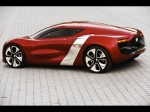 Renault dezir concept 2010 Photo 15
