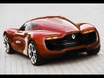 Renault dezir concept 2010 Photo 16